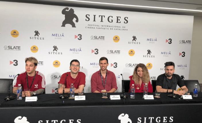 """Imagen - """"Bocadillo"""", la película de Wismichu en el festival de Sitges es criticada en Twitter"""