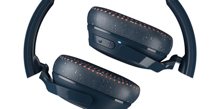 Los auriculares Skullcandy Riff Wireless son oficiales: 12 horas de batería y asequibles