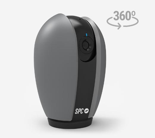 Imagen - Angel, Lares y Teia, las nuevas cámaras de vigilancia para el hogar de SPC