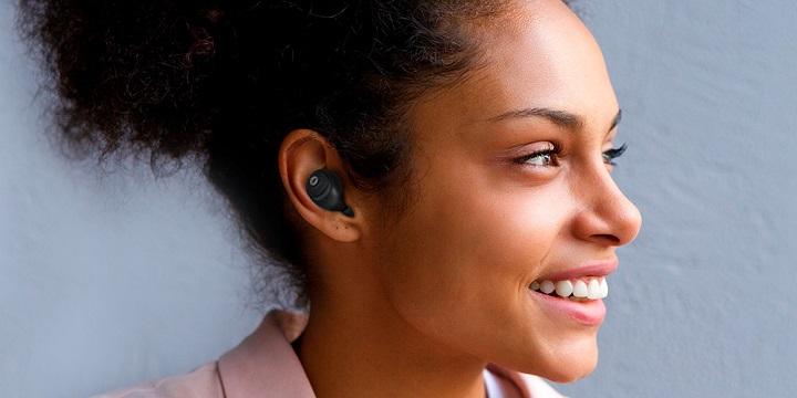 Imagen - SPC Ebon, los auriculares True Wireless que vienen con estuche sorpresa