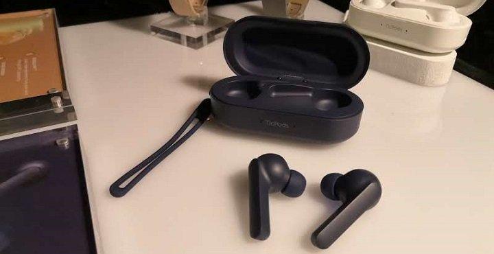 Imagen - TicPods Free, los auriculares inalámbricos con control por gestos