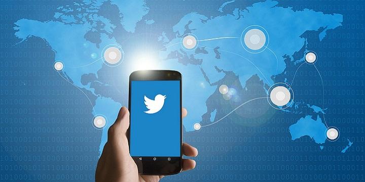 Imagen - El Partido Popular crea una nueva cuenta en Twitter y la antigua queda restringida