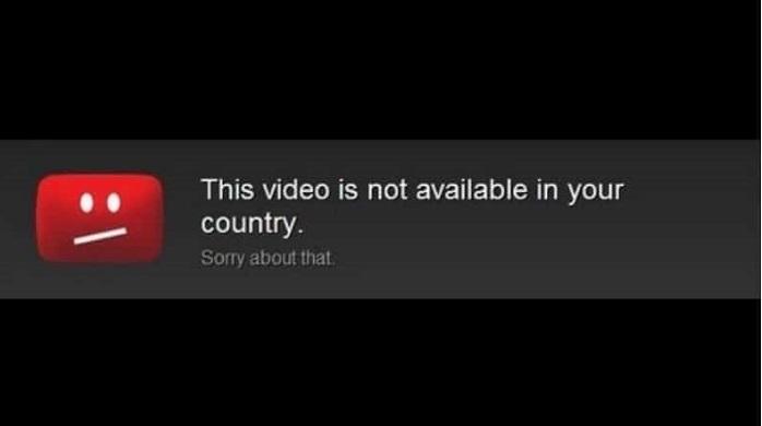 Imagen - La nueva Directiva de derechos de autor obligará a usar VPNs para ver YouTube