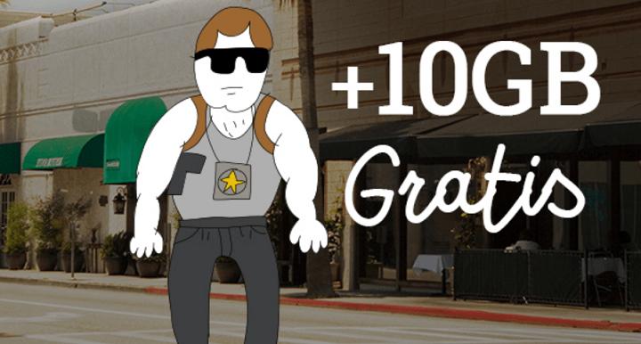Imagen - Lowi regala 10 GB de datos a todos sus clientes