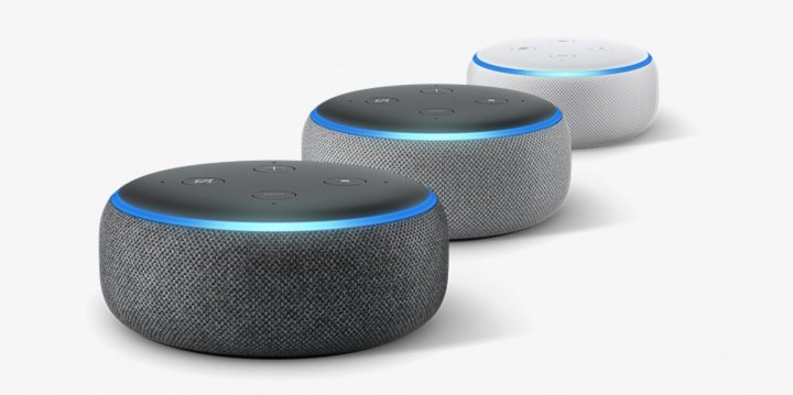 Imagen - Oferta: Amazon Echo Dot con Alexa a solo 35 euros en la semana del Black Friday