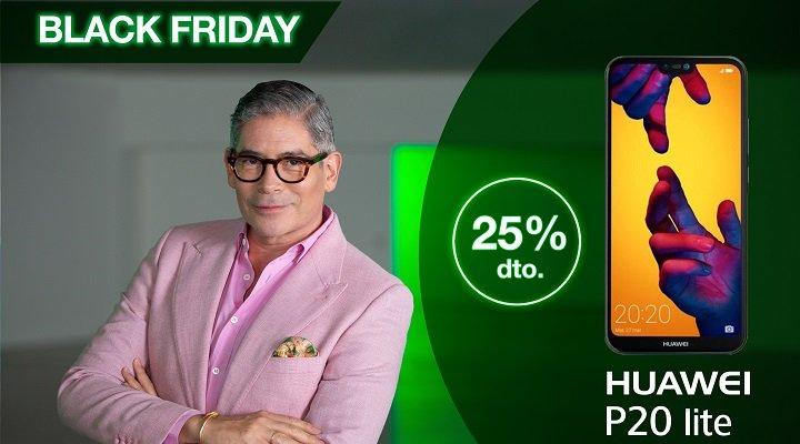 Imagen - Amena ofrece hasta un 25% de descuento en smartphones por el Black Friday