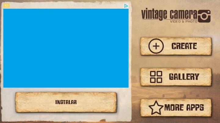 Imagen - 8mm Vintage Camera, la app para crear vídeos vintage