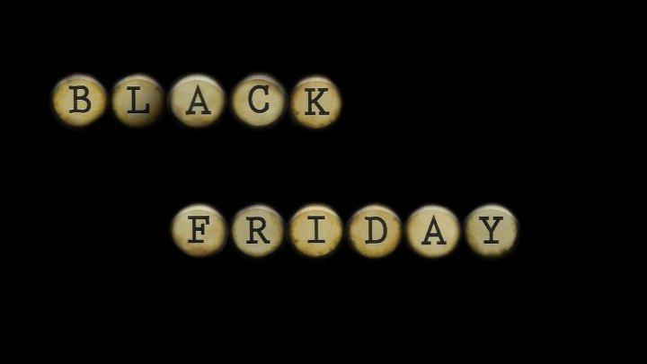 Imagen - ¿Cuándo es el Black Friday 2019?