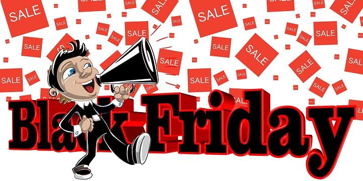 Imagen - Cómo aprovechar las ofertas del Black Friday al 100%