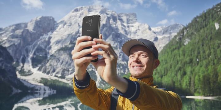 Imagen - Blackview BV9600 Plus/Pro, los móviles rugerizados con panel AMOLED y procesador Helio P60
