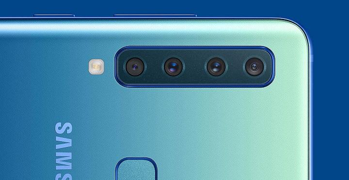 Imagen - Samsung Galaxy A9 llega a España: precio y disponibilidad