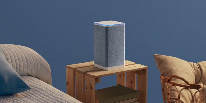 Imagen - Energy Smart Speaker 3 Talk, 5 Home y 7 Tower, los altavoces inteligentes con Alexa
