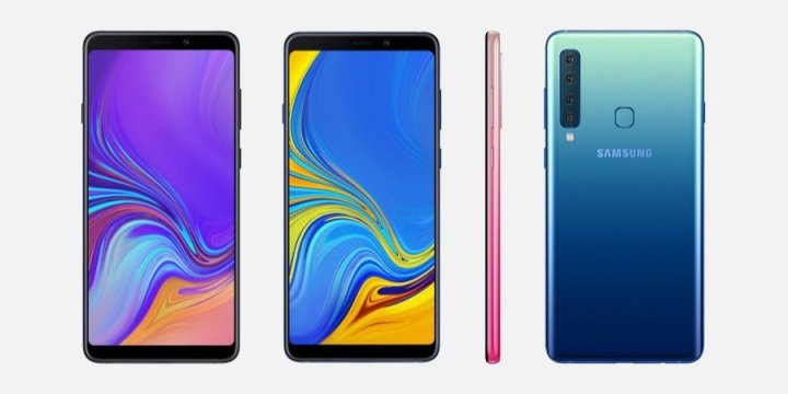 Imagen - Samsung Galaxy S10 al descubierto gracias a sus fundas