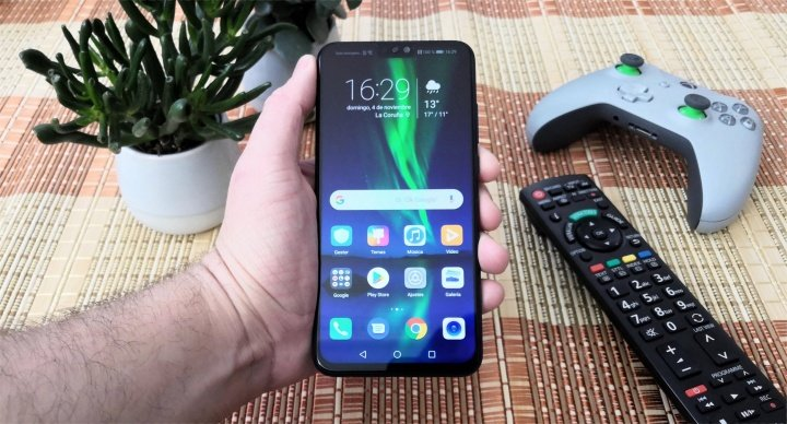 Imagen - Review: Honor 8X, potencia, diseño premium y notch para la gama media