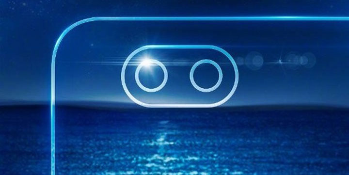 Honor Waterplay 8, el nuevo tablet con doble cámara