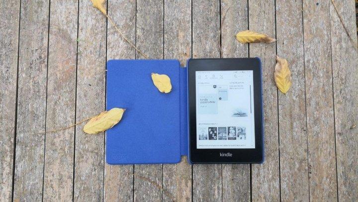 Imagen - Review: Kindle Paperwhite 2018, más que un libro electrónico, un compañero de viaje