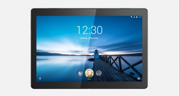 Imagen - Lenovo Smart Display y Smart Tab, una pantalla con Google Assistant y una tablet con Alexa