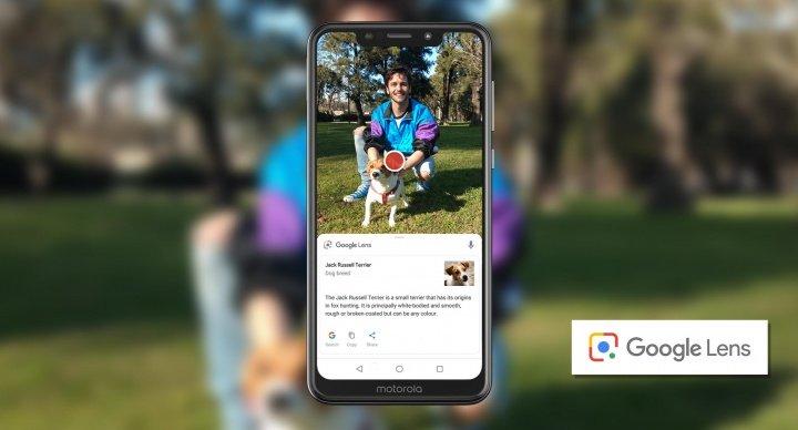 Imagen - motorola one, ¿qué aporta el salto a Android One?