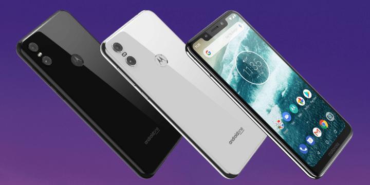 Motorola One ya está a la venta con Vodafone: precio y disponibilidad