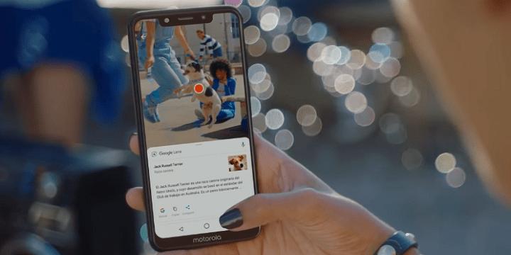 Imagen - Motorola One ya está a la venta con Vodafone: precio y disponibilidad