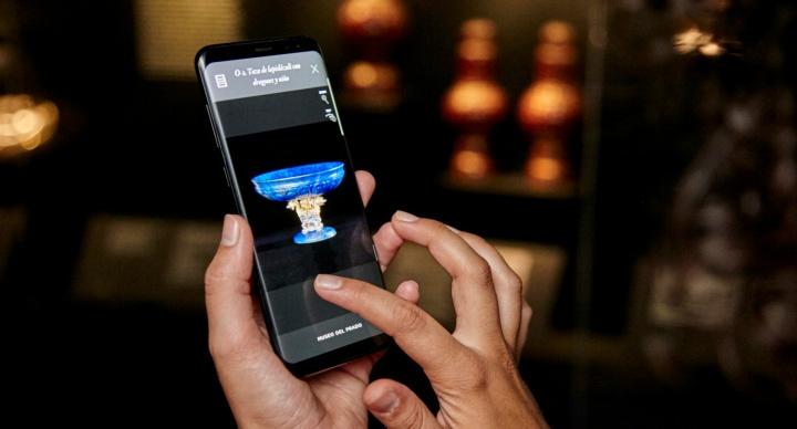 """Imagen - """"Conoce tu cultura"""", la campaña de Samsung que acerca cultura y tecnología"""