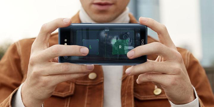 Imagen - Nubia X, el móvil con pantalla trasera para sacarnos selfies