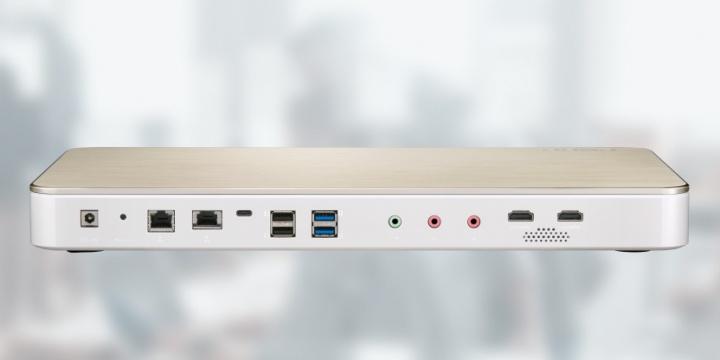 Imagen - QNAP HS-453DX, un potente NAS doméstico con salida HDMI 2.0 4K