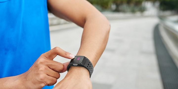 SPC Smartee Sport 4, el smartwatch ideal para deportistas