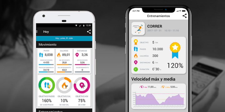 Imagen - SPC Smartee Sport 4, el smartwatch ideal para deportistas