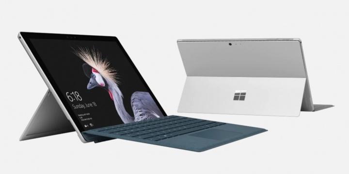 Imagen - Oferta: Microsoft Surface Pro a solo 699 euros por el Black Friday