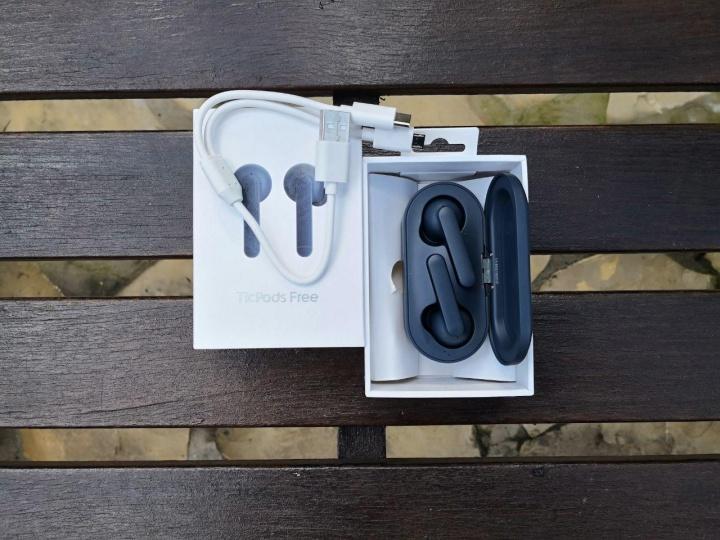 Imagen - Review: TicPods Free, diseño y calidad de sonido para el día a día