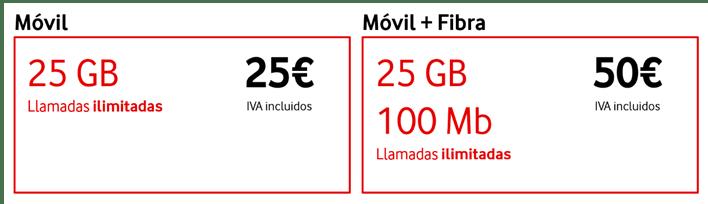Imagen - Vodafone Bit, la nueva propuesta 100% digital de Vodafone