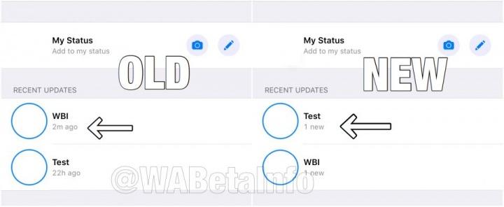 Imagen - WhatsApp trabaja en un ranking de los contactos con los que más hablas