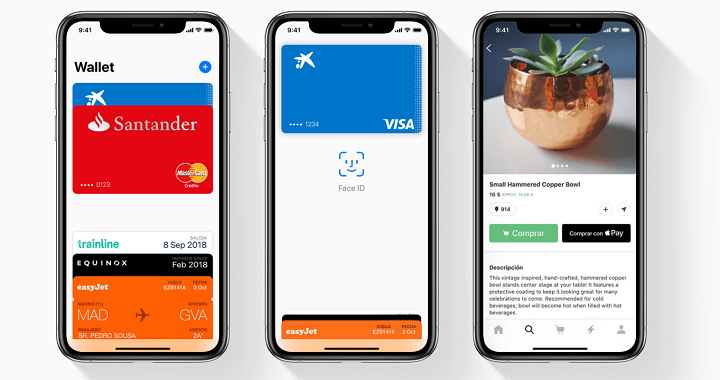 Imagen - Apple Pay llega oficialmente a ING Direct
