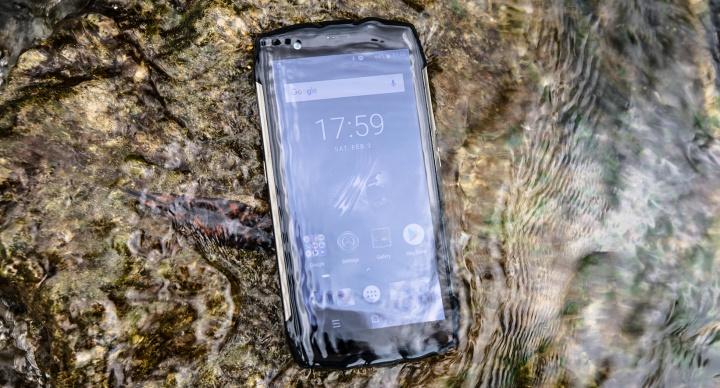 Imagen - Blackview BV6800 Pro, el smartphone con nano recubrimiento contra el agua