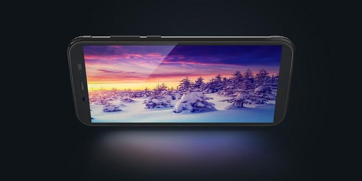 Imagen - Blackview BV5500, el nuevo smartphone rugerizado compacto con diseño elegante