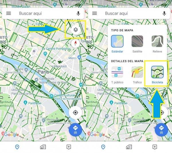 Imagen - 5 trucos para sacar el máximo provecho a Google Maps
