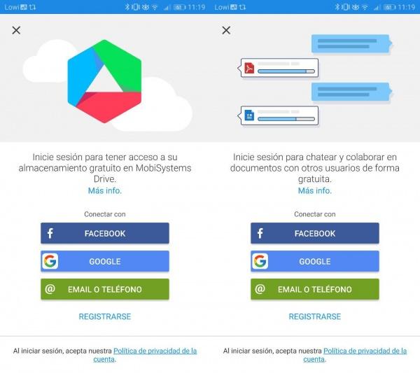 Imagen - Descarga OfficeSuite para Android, una suite ofimática gratuita