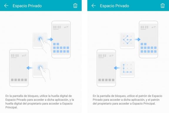 Cómo duplicar aplicaciones como WhatsApp en Huawei EMUI