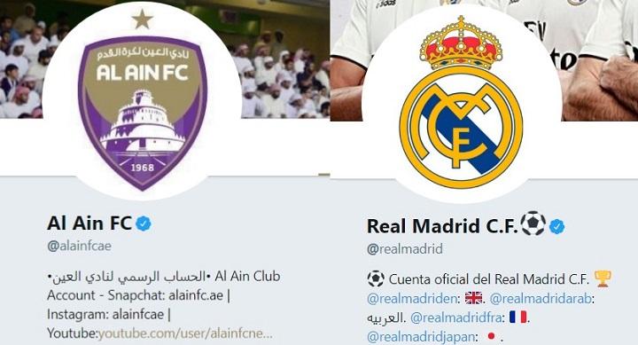 Imagen - Cómo ver online la final del Mundial de Clubes entre Real Madrid vs Al Ain