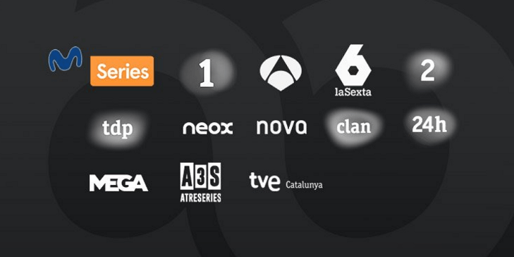 Imagen - FuboTV llega a España: televisión online con Movistar Series por 4 euros