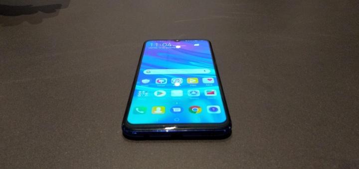 Imagen - Huawei P Smart 2019, primer contacto, precio y disponibilidad