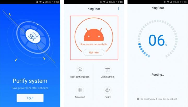 Imagen - KingRoot, la app para rootear tu móvil