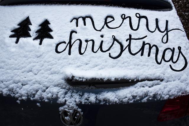 Imagen - 11 felicitaciones de Navidad para WhatsApp