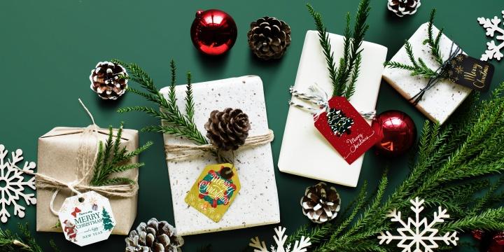 20 webs donde encontrar Christmas de Navidad