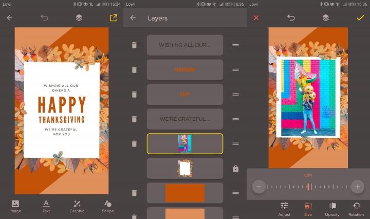 Imagen - Over, la app que añade texto a tus fotos