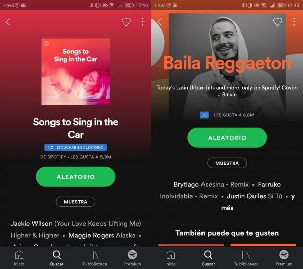 Imagen - Estas son las canciones más escuchadas en Spotify de 2018