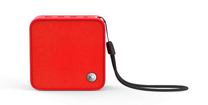 Imagen - Sonic Boost 210, el altavoz inteligente de Motorola compatible con Assistant, Alexa y Siri