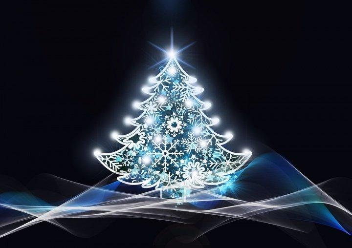 Christmas Lights In San Jose