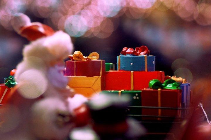 Imagen - 18 tarjetas de Navidad para enviar a tus amigos